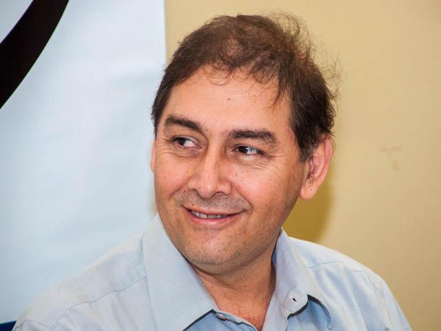 O prefeito garante que Campo Grande será beneficiada com o PAC 3 (Foto: Marcelo Calazans)