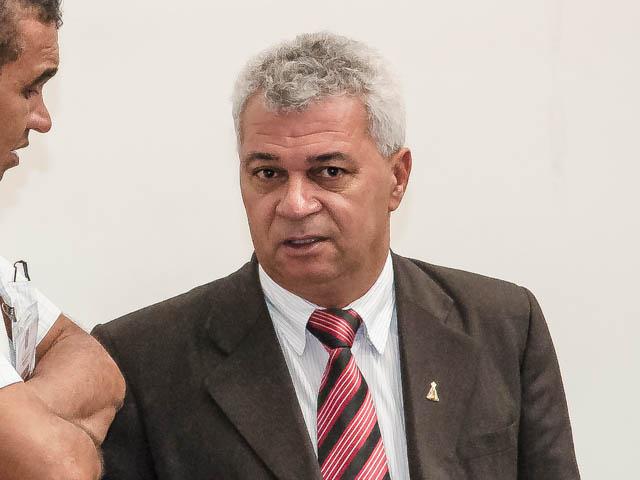 O Presidente da Comissão de Segurança Pública e Defesa Social da Assembleia Legislativa destacou que o cidadão demora de 3 a 4 horas para registrar um BO (Foto: Marcelo Calazans)