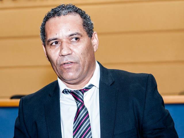 Vereador Chiquinho Telles (PSD)<br />Foto: Marcelo Calazans/Arquivo