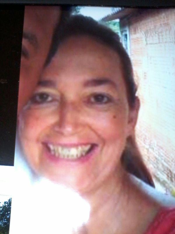 Maria Lúcia Freitas, 53<br />Foto: Reprodução