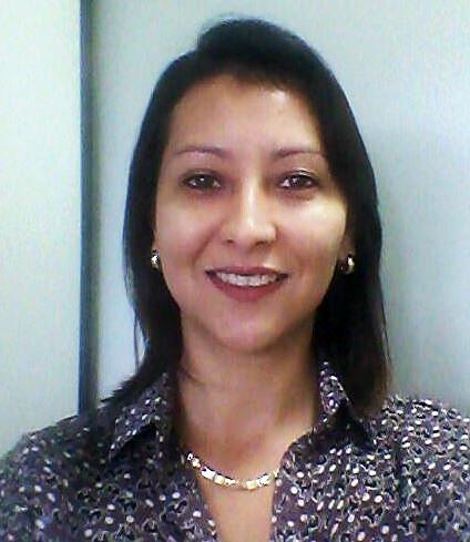 Dr. Katiana Arazawa, representante do deputado estadual George Takimoto (PDT)<br />Foto: Arquivo