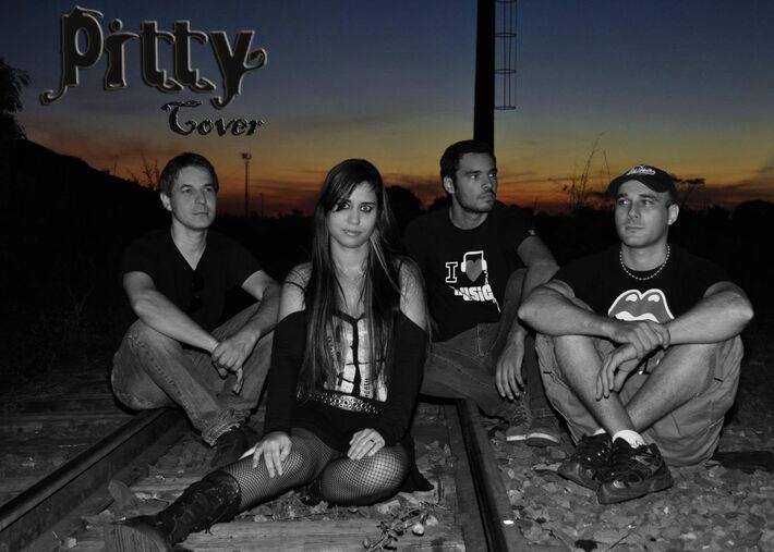 Pitty Cover<br />Foto: Divulgação