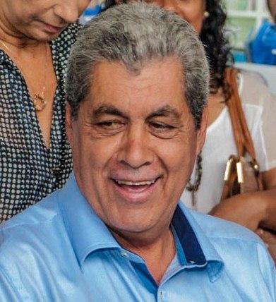 Governador do Estado, André Puccinelli (PMDB)<br />Foto: Marcelo Calazans