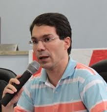 Marcus Garcia, ex-presidente regional do PTMS