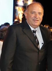 Osmar Jerônymo foi nomeado par ocupar a vaga, devido à aposentadoria do conselheiro José Ancelmo (Foto: Reprodução)