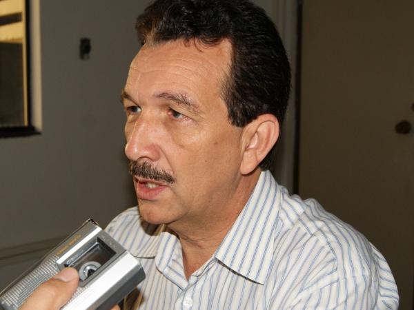Maurício Peralta<br />Foto: Nicanor Coelho