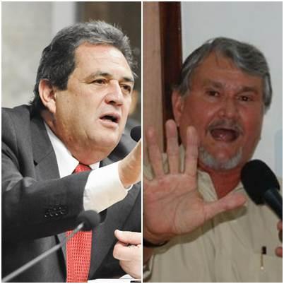 Delcídio afirmou que Moka é um bom nome para assumir o Ministério da Agricultura, o que favoreceria o PT em relação a pequena crise que o partido vive com o PMDB que, nacionalmente, está pressionando a presidente Dilma Rousseff (PT) a amplia