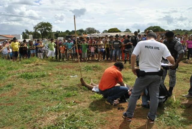 Foto: Dourados News