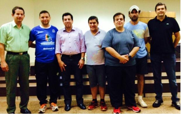 Conselho empossado em Maracaju<br />Foto: Gazeta MS