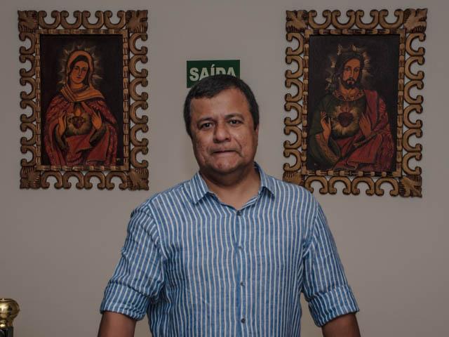 Deputado estadual, Amarildo Cruz (PT), presidiu a CPI da Saúde e está indignado com o arquivamento do procedimento que analisava o relatório final da CPI<br />Foto: Arquivo