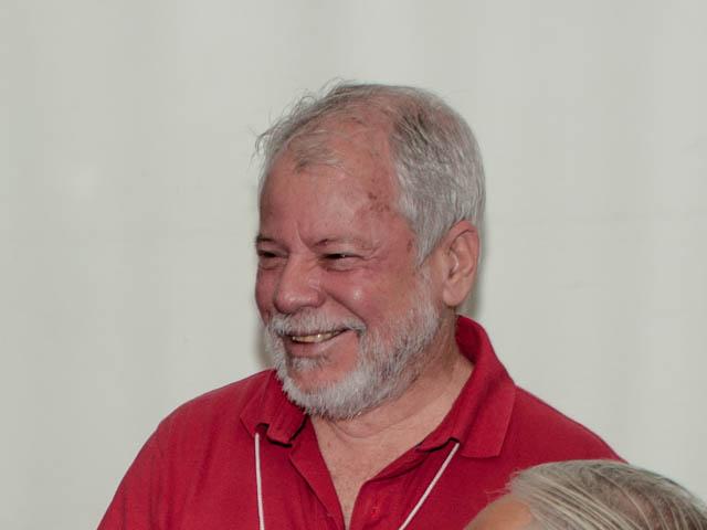 Deputado Federal Antonio Carlos Biffi (Foto: Marcelo Calazans)