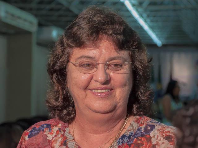 Tai Loschi, coordenadora especial de políticas para a mulher<br />Foto: Marcelo Calazans