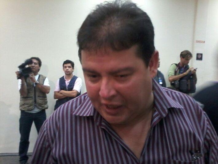 Paulo Cesar Lima<br />Foto: Heloísa Lazarini