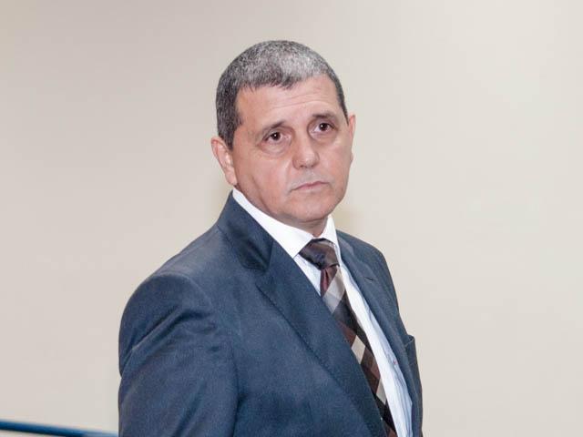 Vereador João Rocha (PSDB)<br />Foto: Marcelo Calazans