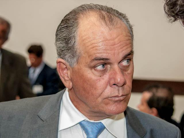 Deputado estadual, Lauro Davi (PROS)<br />Foto: Arquivo