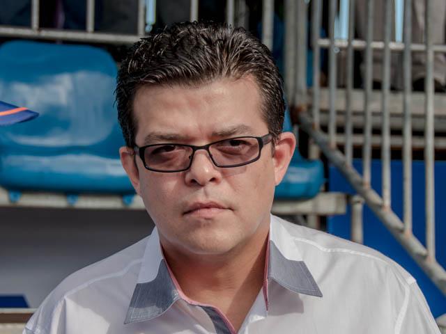 Prefeito de Campo Grande, Gilmar Olarte (PP)<br />Foto: Arquivo