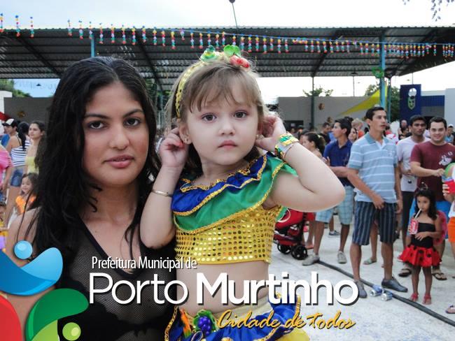 PortoFolia 2014 Matinê na Praça de Eventos<br />Foto: Toninho Ruiz e Giva Sanabria