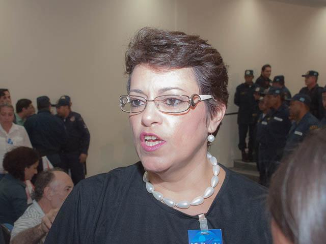 Ritva Vieira<br />Foto: Marcelo Calazans