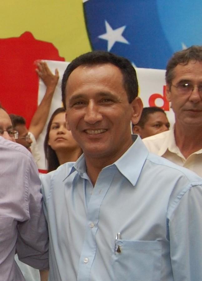 Vice-presidente do PSB, Sérgio Assis.<br />Foto: Divulgação