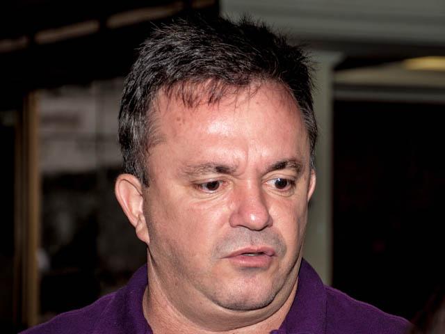 Deputado federal Vander Loubet (PT)<br />Foto: Marcelo Calazans