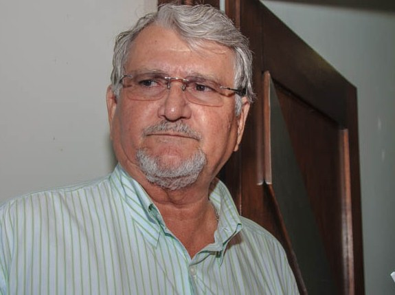 Vereador Zeca do PT<br />Foto: Marcelo Calazans