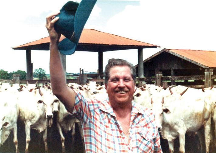 Metello empreendeu em defesa dos direitos de propriedade, dos interesses econômicos do agronegócio e em prol da boa relação laboral no campo (Foto: Divulgação)