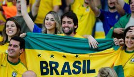 Fifa põe à venda novos ingressos para jogos da Copa do MundoArquivo/Agência Brasil