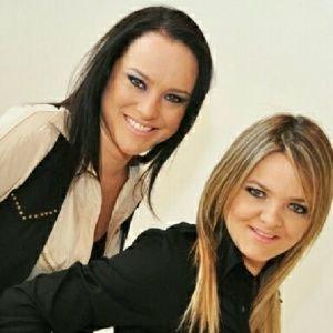 """A dupla Patrícia e Adriana possui 15 anos de carreira e lançaram recentemente o CD intitulado """"Seu Enredo"""" - Reprodução"""