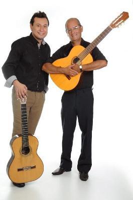 A apresentação fica por conta dos músicos Carlos Alfeu e Jairo Lara - Foto: Divulgação