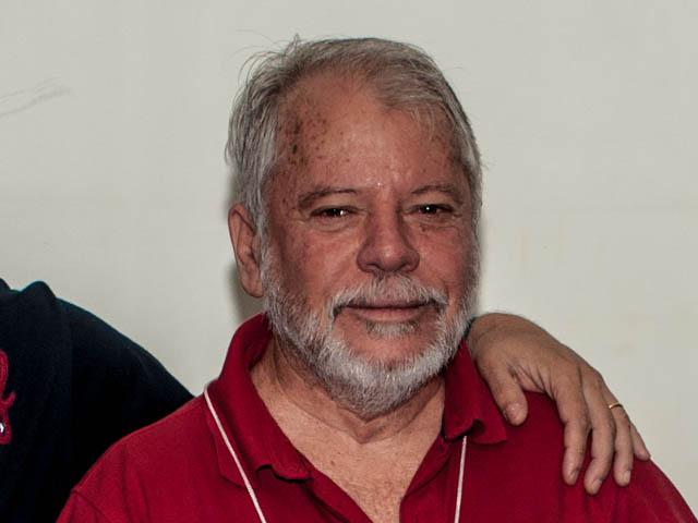 O deputado federal Antonio Carlos Biffi (PT) afirma que o PMDB está com chapa pronta e exclui possibilidade de coligação entre os partidos (Foto: Marcelo Calazans)