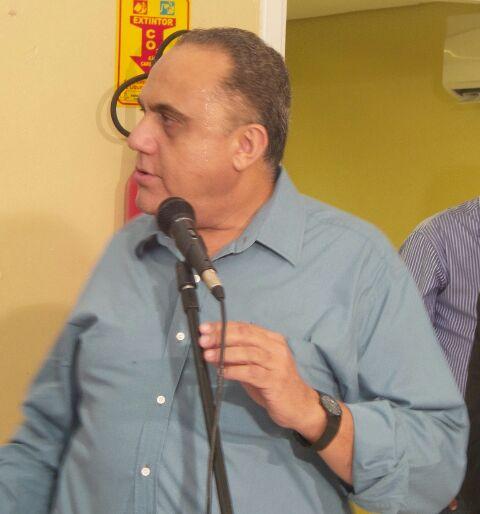 Secretário Jamal Salém<br />Foto: Tayná Biazus