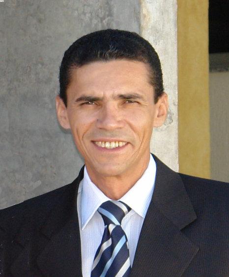 O jornalista, Sebastião Jorge Góes de Souza.<br />Foto: Assessoria
