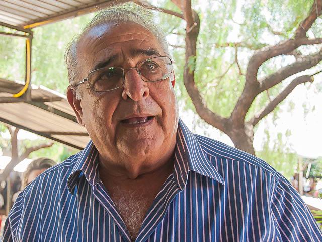 Deputado estadual e presidente da ALMS, Jerson Domingos - Foto: Arquivo