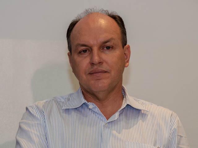 Deputado estadual e presidente regional do PMDB, Junior Mochi - Foto: Arquivo