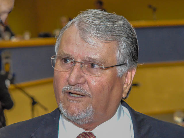 Vereador Zeca do PT - Foto: Arquivo