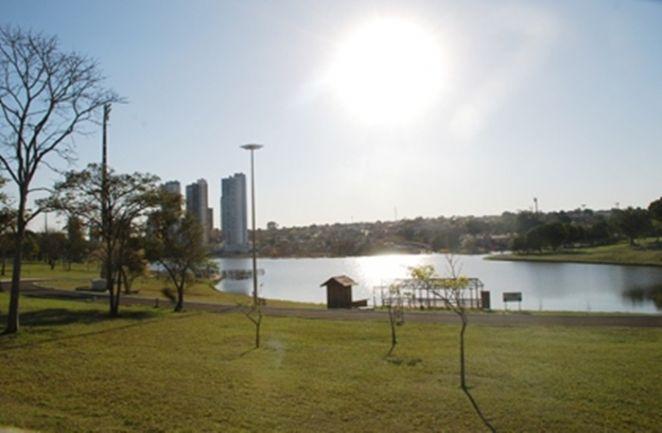 Parque das Nações Indígenas<br />Foto: Divulgação
