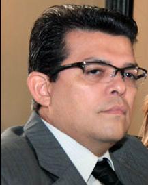 Prefeito de Campo Grande Gilmar Olarte (PP)<br />Foto: arquivo