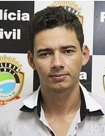 """Jovem em """"Stilo"""" fura bloqueio policial com 94 kg de maconha e é preso<br />Foto: divulgação"""