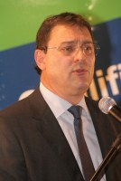 Sergio Longen, presidente da Fiems<br />Foto: arquivo