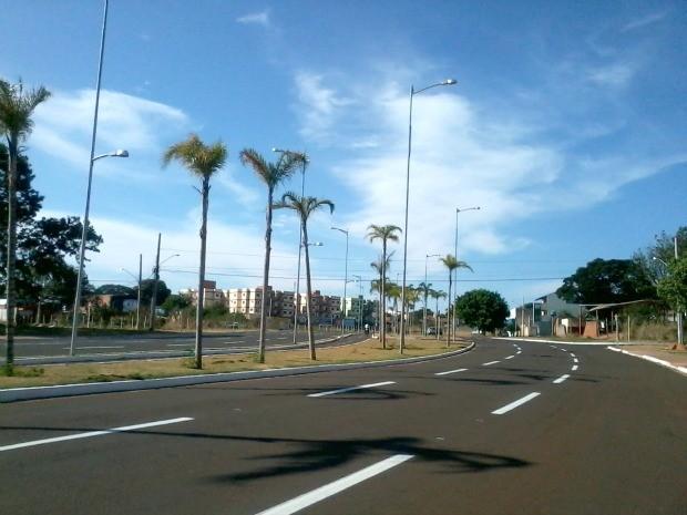 Via Morena - Foto: Reprodução