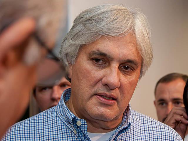 Senador e pré-candidato ao governo de Mato Grosso do Sul, Delcídio do Amaral (PT) - Foto: Arquivo