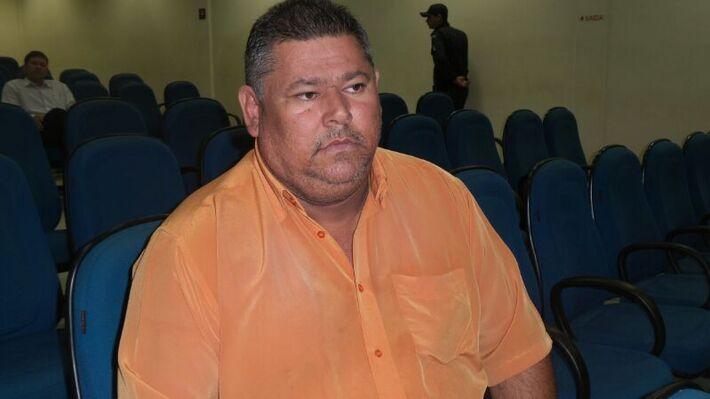 Nilson Ferreira de Oliveira, líder do bairro Aero Rancho 3 está confiante de que os secretários ajudem a solucionar os problemas apontados na Capital - Foto: Tayná Biazus