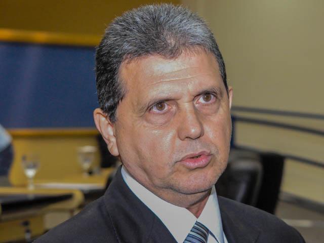 Vereador João Rocha (PSDB) - Foto: Arquivo