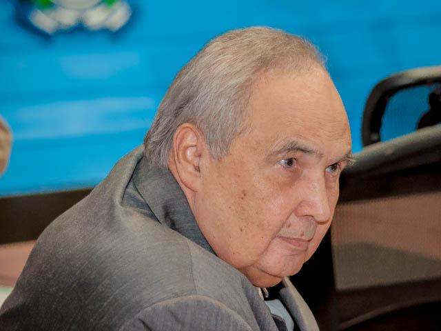 O deputado estadual e presidente regional do PR, Londres Machado ressaltou que seu partido está dialogando com Delcídio do Amaral (PT) e Reinaldo Azambuja (PSDB) - Foto: Arquivo