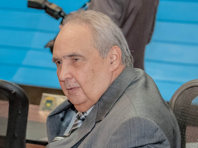 Deputado estadual e presidente do PR, Londres Machado - Foto: Arquivo