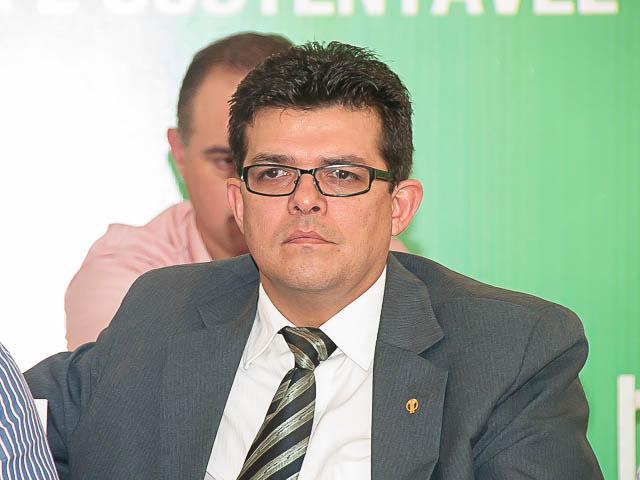 """O prefeito de Campo Grande, Gilmar Olarte (PP) afirmou que a Capital reagiu ao """"ato equivocado"""" gerado pelo ex-prefeito da Capital, Alcides Bernal (PP) - Foto: Arquivo"""