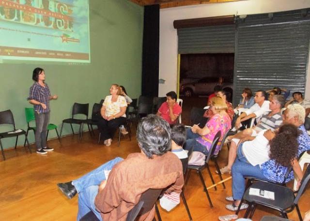 Encontro em Campo Grande<br />Foto: divulgação