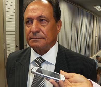 Deputado estadual Zé Teixeira (DEM) - Foto: Arquivo