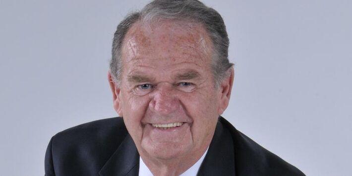 Jim Cunningham, executivo e professor da Disney University e Disney Institute<br />Foto: Divulgação
