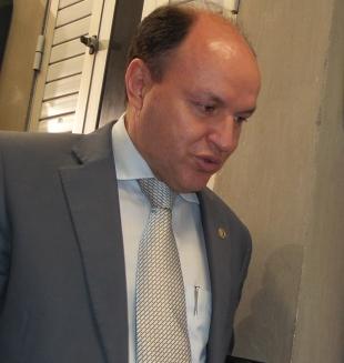 Deputado estadual Junior Mochi - Foto: Dany Nascimento